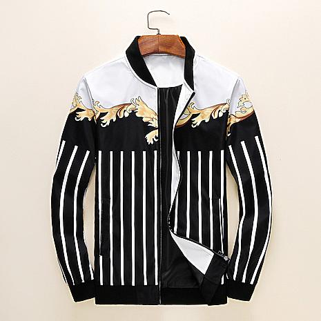 Versace Jackets for MEN #372062