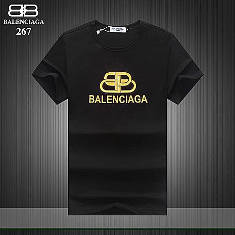 Balenciaga T-shirts for Men #372742