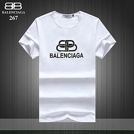 Balenciaga T-shirts for Men #372745