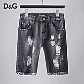 D&G Jeans for D&G Short Jeans for men #366060