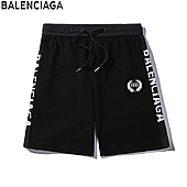 Balenciaga Pants for Balenciaga short pant for men #366075