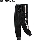 Balenciaga Pants for Men #366082