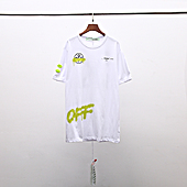 OFF WHITE T-Shirts for Men #366127