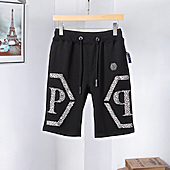 PHILIPP PLEIN Pants for PHILIPP PLEIN Short Pants for men #366406