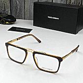 D&G AAA+ Optical Glasses #369349