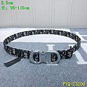 Dior  AAA+ Belts #370943