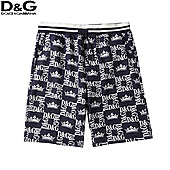 D&G Pants for D&G short pants for men #370973