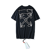 OFF WHITE T-Shirts for Men #372193