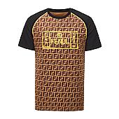 Fendi T-shirts for men #372527