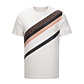 Fendi T-shirts for men #372534