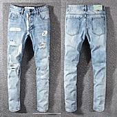 OFF WHITE Jeans for Men #372552