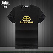 Balenciaga T-shirts for Men #372742