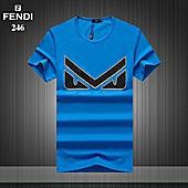 Fendi T-shirts for men #372778