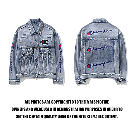 Champion jackets for Men #373107