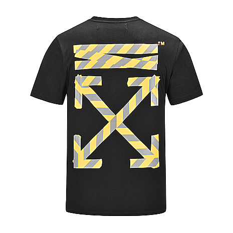 OFF WHITE T-Shirts for Men #373157