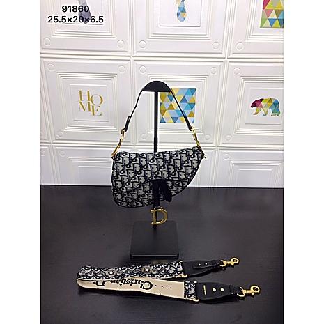 Dior AAA+ Handbags #373367