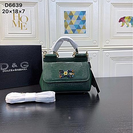 D&G AAA+ Handbags #373398