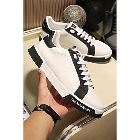 D&G Shoes for Men #373613