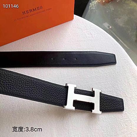 HERMES AAA+ Belts #374905