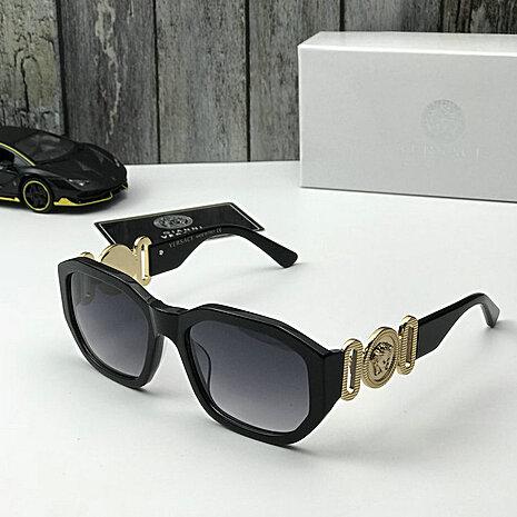Versace  AAA+ Sunglasses #375256