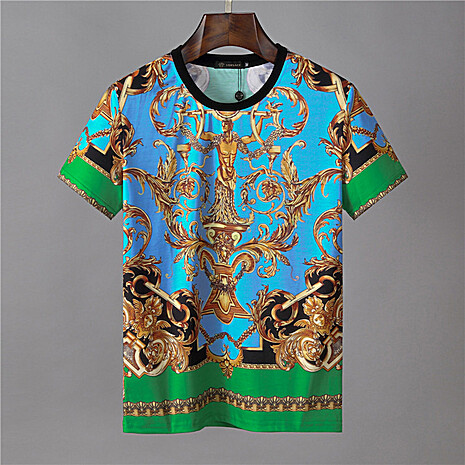 Versace  T-Shirts for men #378847