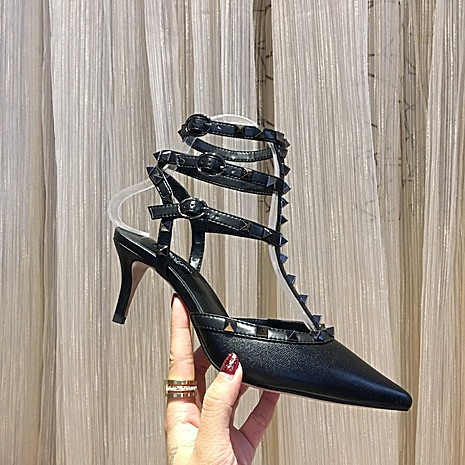 VALENTINO 6.5cm High-heeled shoes for women #378970