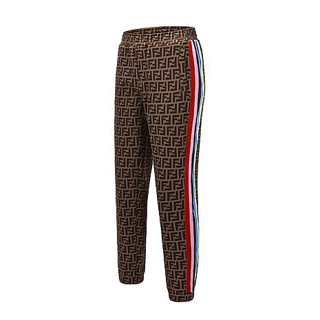 Fendi Pants for men #380303