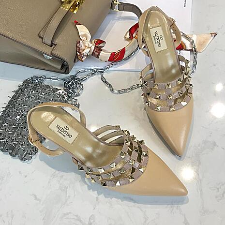 VALENTINO 6.5cm High-heeled shoes for women #380612