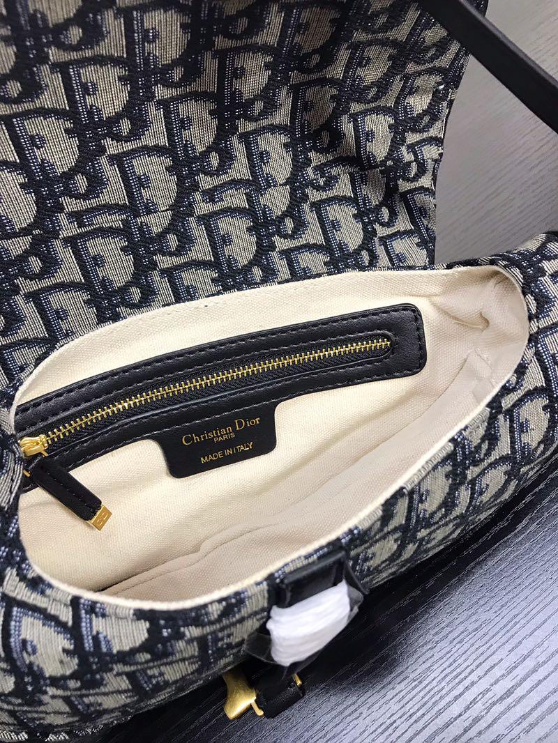 Dior AAA+ Handbags #373367 replica