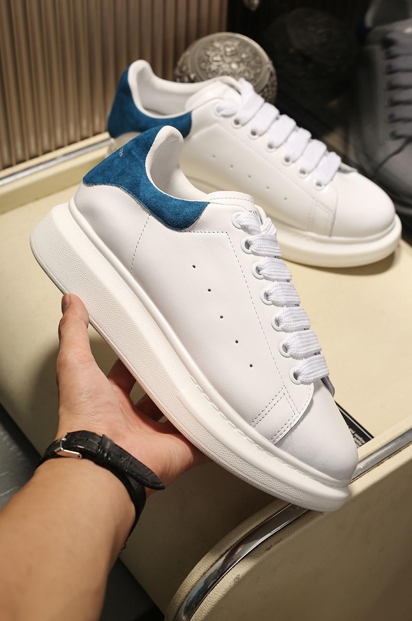 Alexander McQueen Shoes for MEN #373635