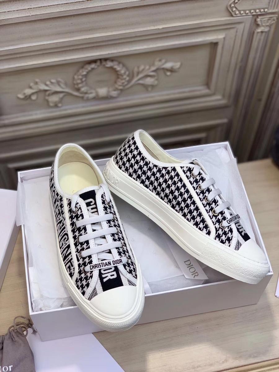 Dior Shoes for Women #373932 replica