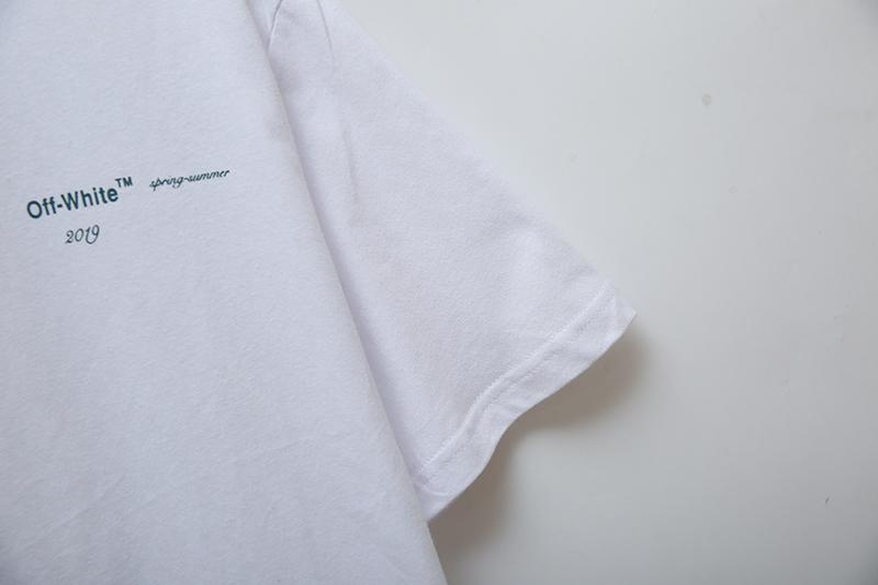 OFF WHITE T-Shirts for Men #377334 replica