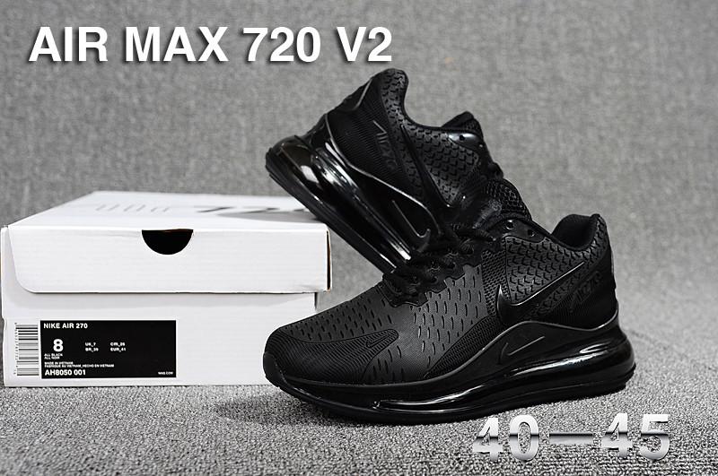 Nike Air Max 720 V2 shoes for men #378663 replica