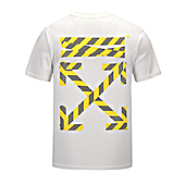 OFF WHITE T-Shirts for Men #373158
