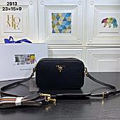 Prada AAA+ handbags #373419