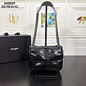 YSL AAA+ Handbags #373489