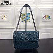 YSL AAA+ Handbags #373495