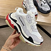 Balenciaga shoes for MEN #373535