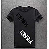 Fendi T-shirts for men #373868