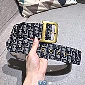 Dior AAA+ Belts #373986