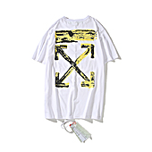 OFF WHITE T-Shirts for Men #377328