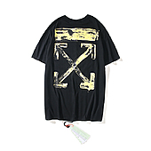 OFF WHITE T-Shirts for Men #377329