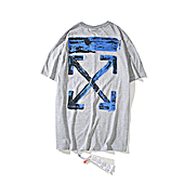 OFF WHITE T-Shirts for Men #377330