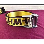 OFF WHITE AAA+ Belts #377335
