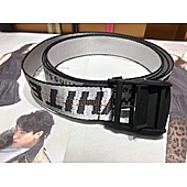 OFF WHITE AAA+ Belts #377342