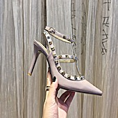 VALENTINO 9.5cm High-heeled shoes for women #378954