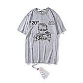 OFF WHITE T-Shirts for Men #379285