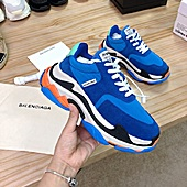 Balenciaga shoes for MEN #379631