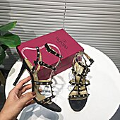 VALENTINO 9.5cm High-heeled shoes for women #380623