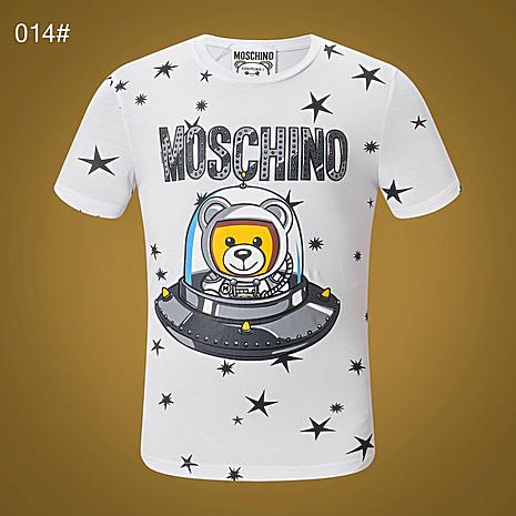 Moschino T-Shirts for Men #382784